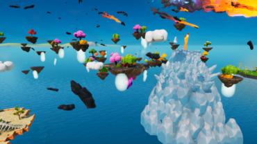 Pandora Islands - FFA