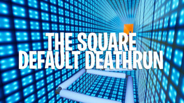 The Square Default Deathrun by Apfel