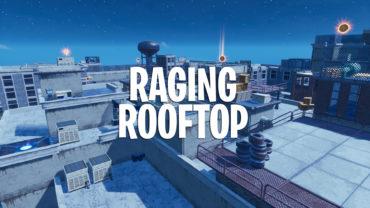 Raging Rooftop