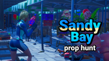 Sandy Bay – Prop Hunt