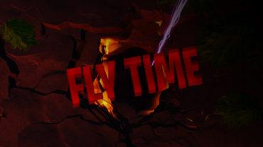 Fly Time – VoidyFN