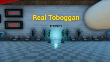 Real Toboggan