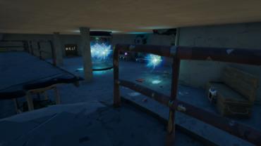 Höllenraum: One Room Zombies