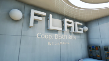 • FLAG • Coop. Deathrun