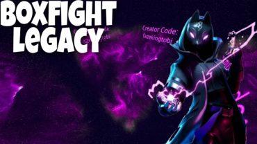 Boxfight Legacy