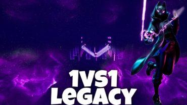 1VS1 Legacy