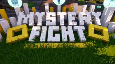 ¤ Mystery Box Fight ¤