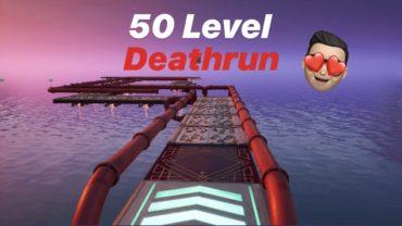 Community Deathrun by Apfel
