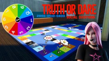 Jacks Boardgames – Truth or Dare