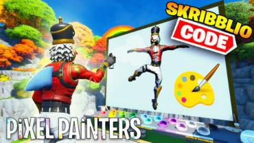 Pixel Painters