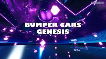 Bumper Cars: Genesis