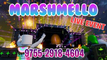 MARSHMELLO – LIVE CONCERT Remake