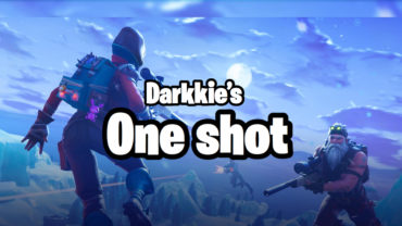 Darkkie's one shot (2-4 players)