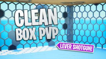 CLEAN BOXFIGHT (Lever-Action Shotgun)
