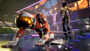 Galaxy Biom - Gun Game