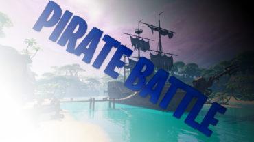 Pirate Battle – Voidy & Eshadow