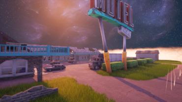 Motel Vacancy: 30 Weapons Gun Game