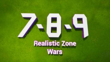 Finest's Zone 7-8-9 (Solo FFA)