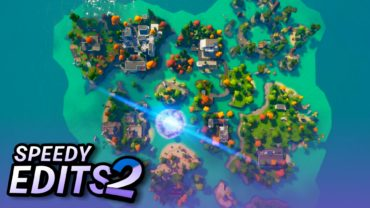 Speedy Edits 2 - Battle Royale | S4