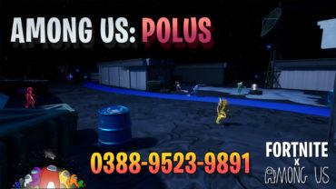 AMONG US: POLUS