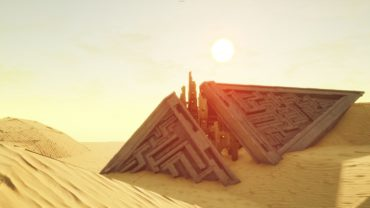 Endless Dunes – Zone Wars