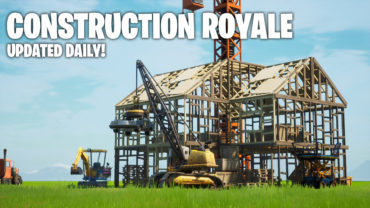 Construction Royale
