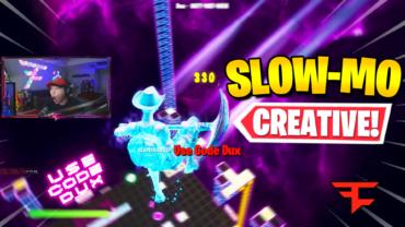 Dux Slo-Mo Trickshots