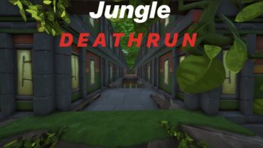 The Jungle Deathrun by Apfel