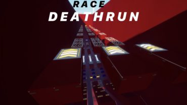 YouTuber Deathrun Race by Apfel