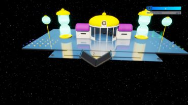 Hyperbolic Time Chamber 1v1
