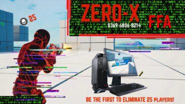 Zero-X FFA