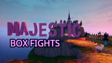 Majestic Box Fights