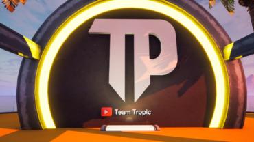 Team Tropic 1v1 Arena