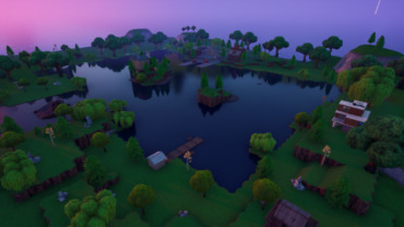 OG Loot Lake (Battle Royale)