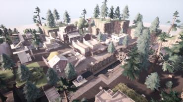 OG Tilted Town - Zone Wars