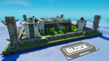 Army Base / The Block (Battle Royale)