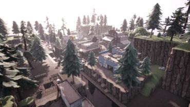 OG Tilted Town (Battle Royale)