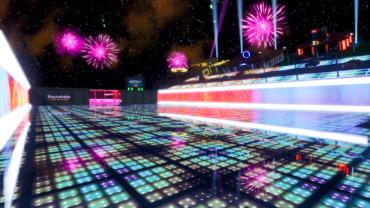 Rocketnite: Downtown Shuffle