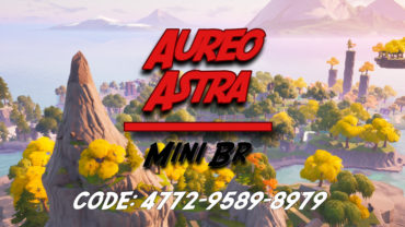 Aureo Astra   20 Player Mini BR