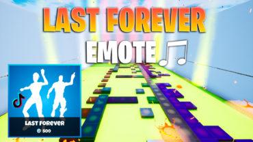 Last Forever EMOTE (By BlackThornie)