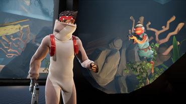 Gamerz's Aquarium! (Murder Mystery!)