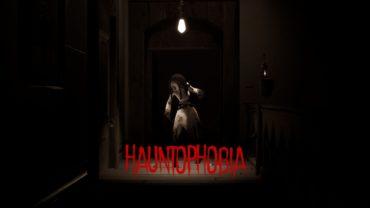 Hauntophobia
