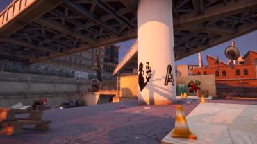 Search & Destory : Bridge
