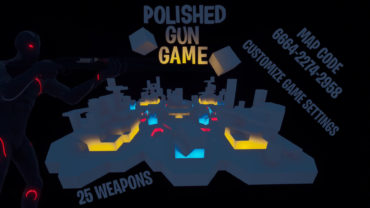 POLISHED GUN GAME