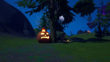 spooky zone wars