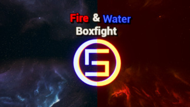 Fire & Water Launch: Solo Boxfight