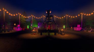 Fright Fair - Horde Survival
