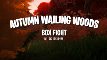Autumn Wailing Woods – Box Fight