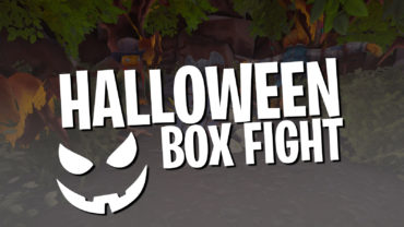 Halloween Box Fight – 4v4