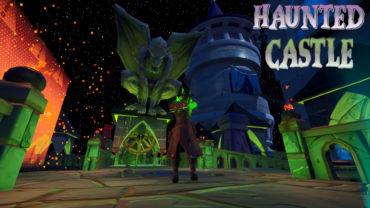 Rat Race: Haunted Castle